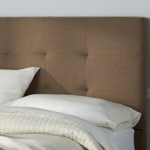 Bulfinch Upholstered Panel Headboard