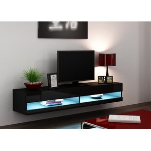 Online Reviews Cargile New TV Stand for TVs up to Stand 70 by Orren Ellis Reviews (2019) & Buyer's Guide