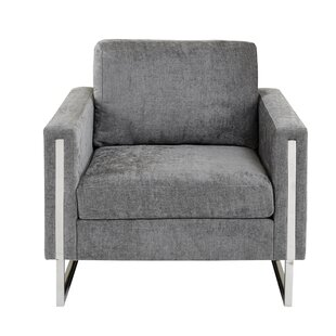 Wolter Armchair by Orren Ellis