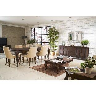 Bontrager 2 Piece Coffee Table Set