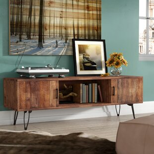 Adger Media TV Stand for TVs up to 65