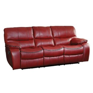 Purchase Hollinger Reclining Sofa by Red Barrel Studio Reviews (2019) & Buyer's Guide