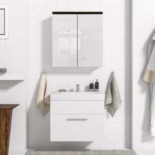 Charmant 2 Piece Bathroom Furniture Set By DCor Design