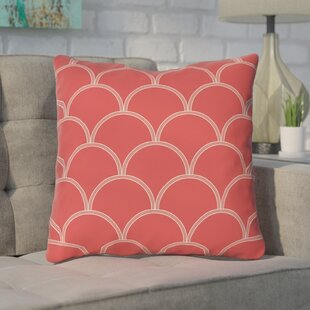 Brendan Throw Pillow