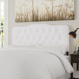Minneapolis Upholstered Panel Headboard