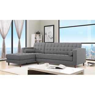 Charles Sectional by Ashcroft Imports