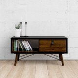 Faasulu Coffee Table with Storage by Brayden Studio®
