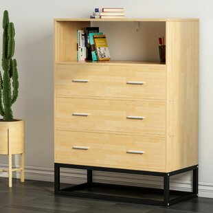 Winston 3 Drawer Chest
