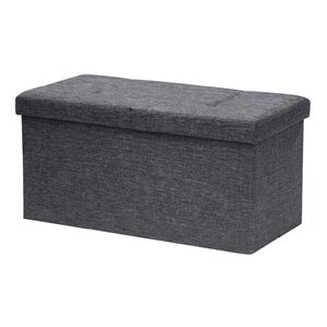 Earl Ottoman by Ebern Designs