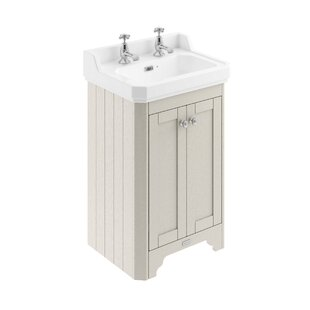 560mm Free-Standing Vanity Unit By Old London