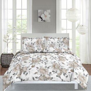 Iorio Comforter Set
