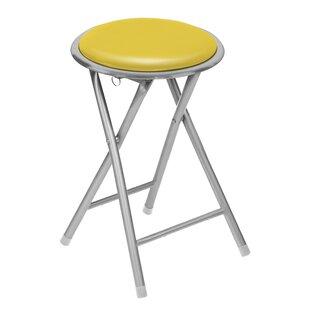 Groovy Folding Stool Set Of 2 Alphanode Cool Chair Designs And Ideas Alphanodeonline
