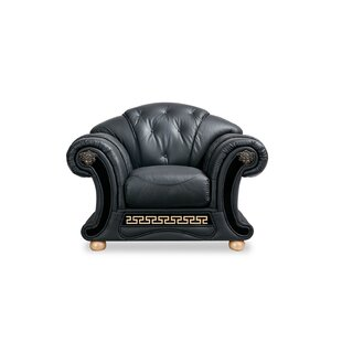 Williamsburg Armchair by World Menagerie
