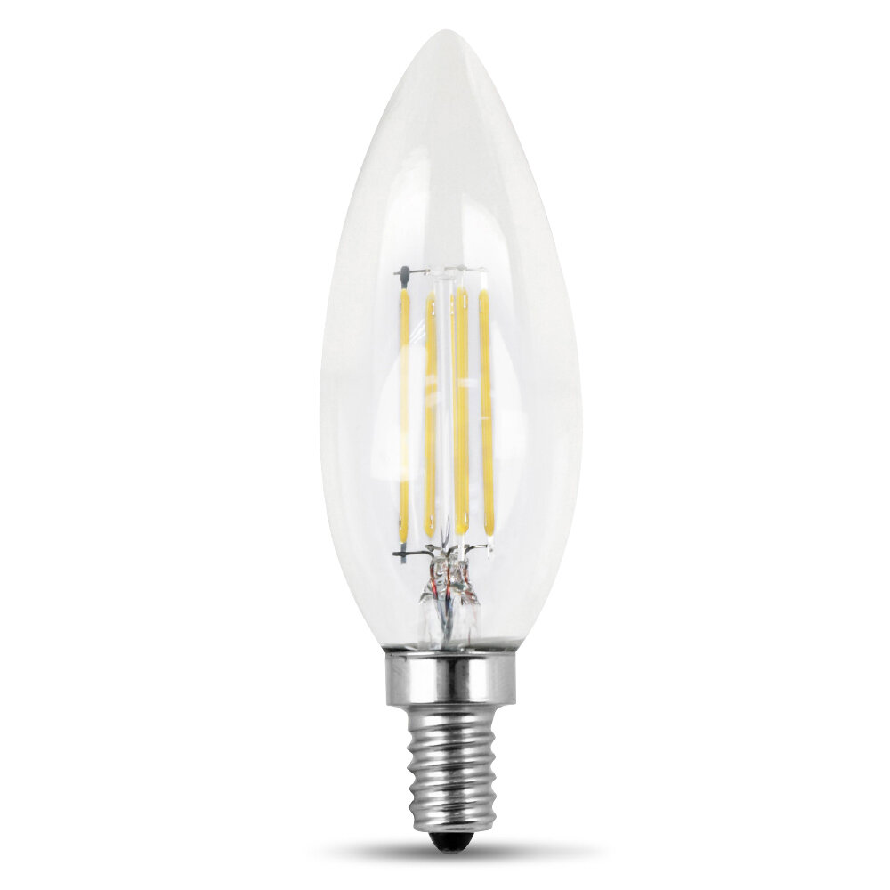 B10 Led Dimmable Light Bulb