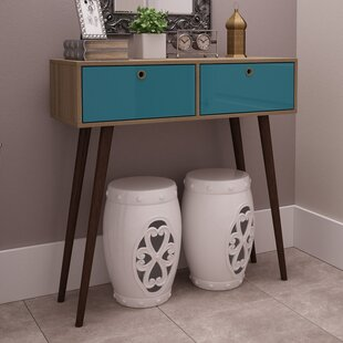 Spotts Console Table