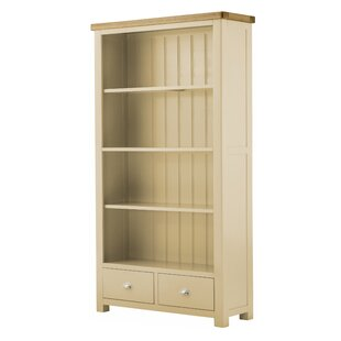 Torington Bookcase By August Grove