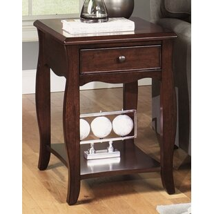 Affordable End Table by Wildon Home®