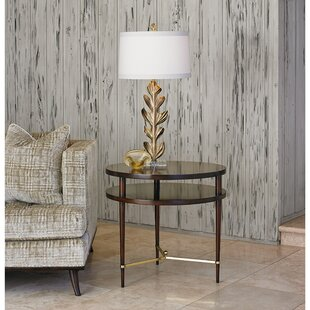 Ambella Home Collection Couture End Table