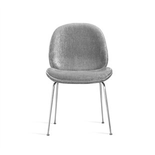 Luna Upholstered Dining Chair by Interlude