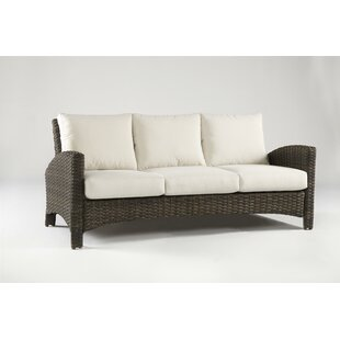 Bloomsbury Market Allerone Sofa with Cushions