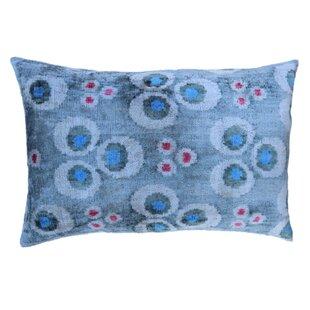 Floral Silk Throw Pillows You Ll Love In 2021 Wayfair