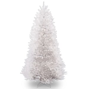 modern christmas trees allmodern - Christmas Tree White