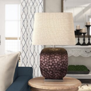 Guercio 24.5 Table Lamp