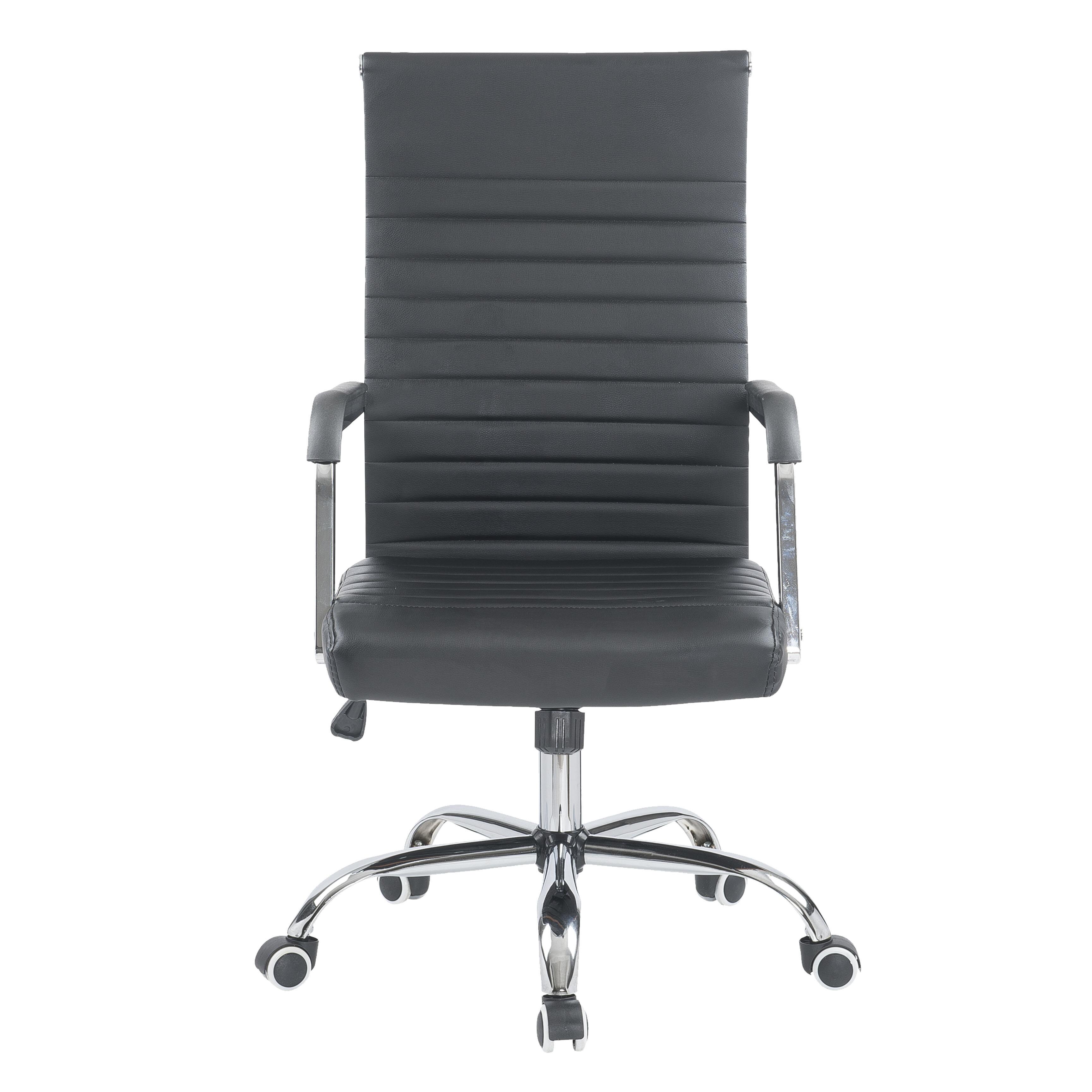 Gentil Porthos Home Teagan High Back Desk Chair U0026 Reviews   Wayfair