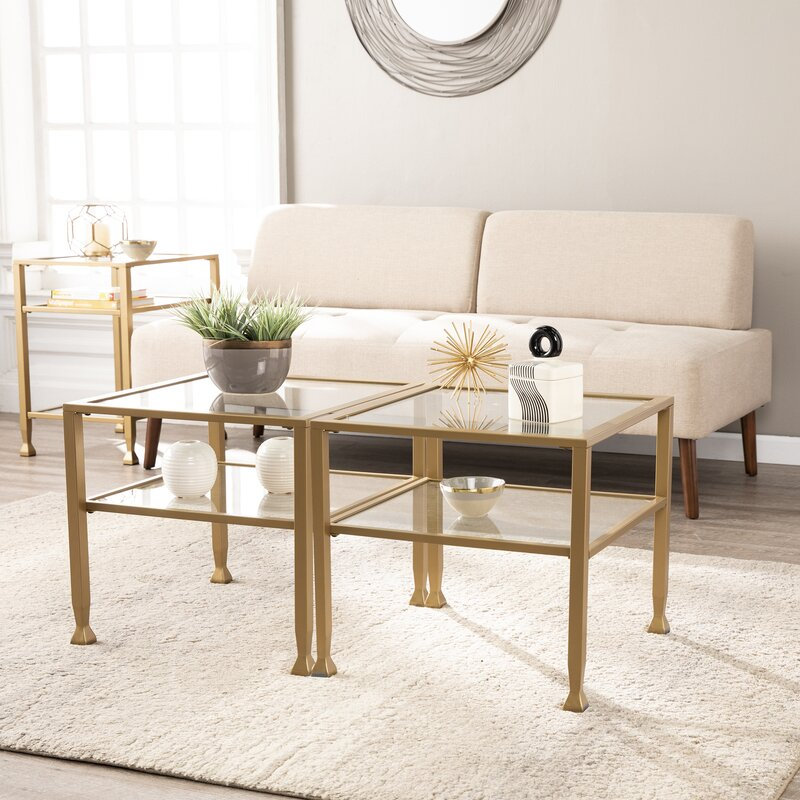 Delicieux Casas Bunching Cocktail Table
