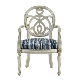 Retta Armchair by Bungalow Rose