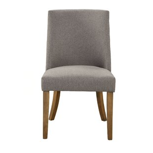 Willebroek Upholstered Dining Chair (Set of 2)