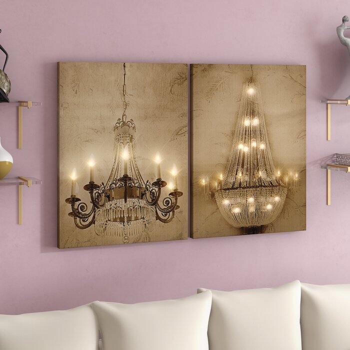 Cool Led 2 Piece Photographic Print Set Ocoug Best Dining Table And Chair Ideas Images Ocougorg