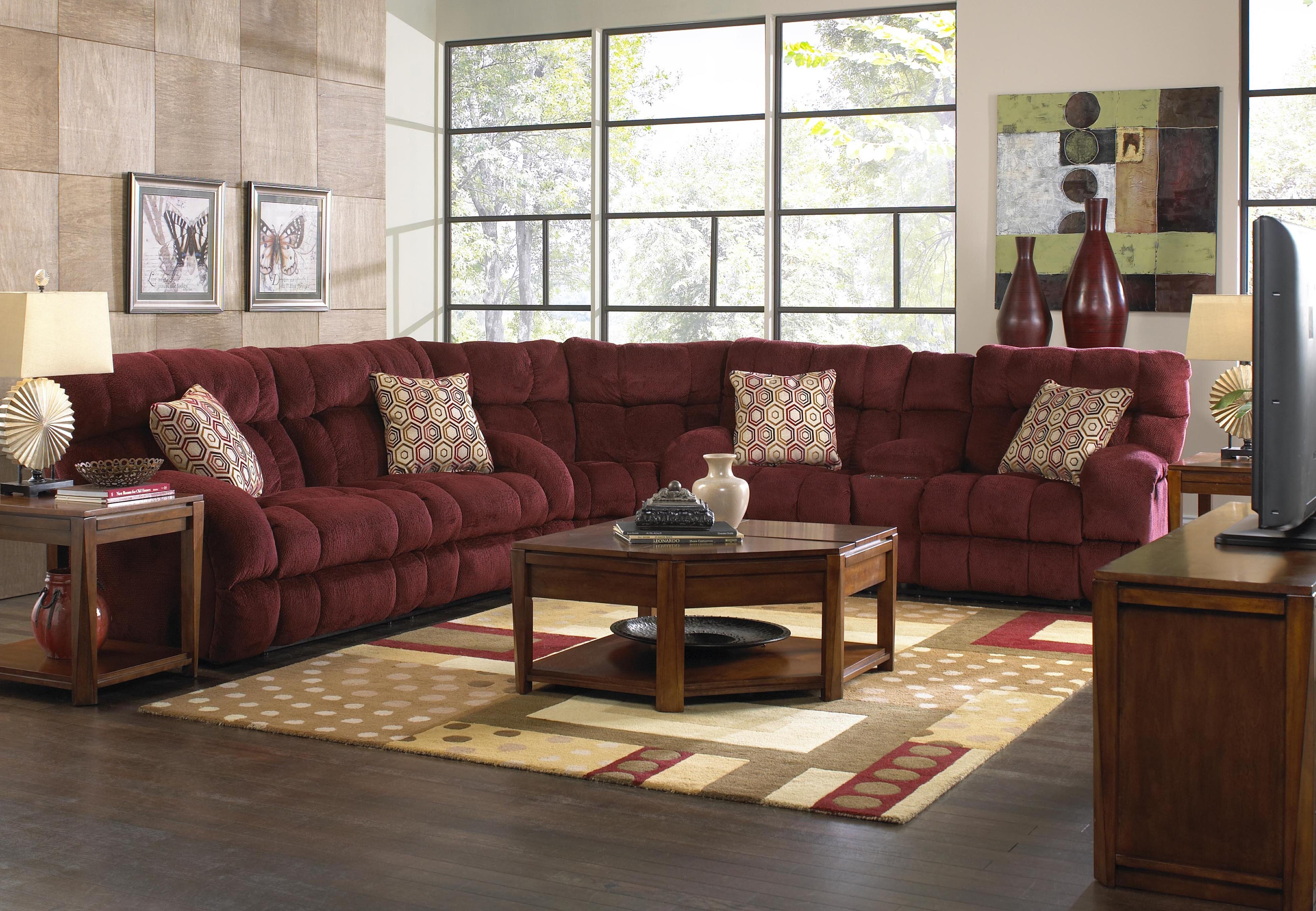 upholstered sofa century and modern mid article sectionals timber pin radley sectional gray corner scandinavian pebble furniture