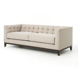Seitz Chesterfield Sofa by Brayden Studio