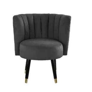 Holley Slipper Chair by Mercer41