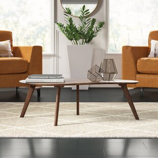 Campanelli Coffee Table by Mercury Row