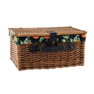 Seville Picnic Basket By Summerhouse