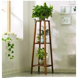 Braunste Free Form Etagere Plant Stand by Rosalind Wheeler