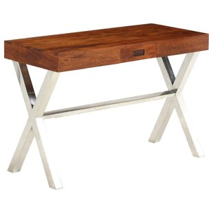 Lengby Desk By Ebern Designs