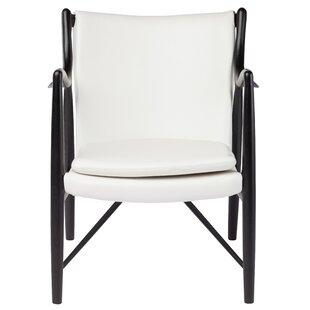 Earls Armchair by Corrigan Studio