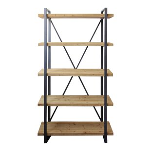 Svante Etagere Bookcase 17 Stories