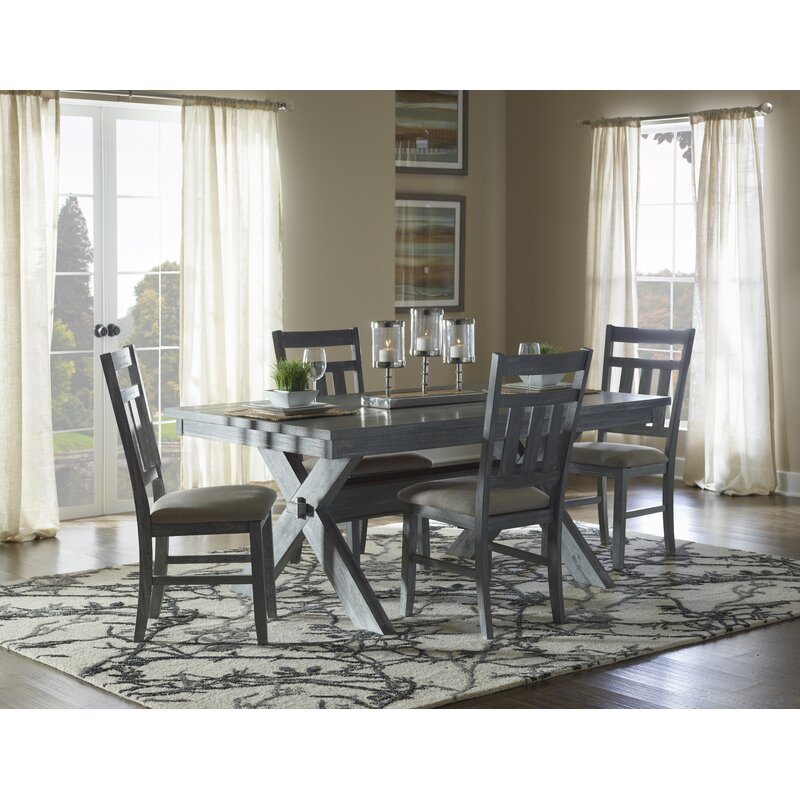 Lark Manor Quentin Dining Table Reviews
