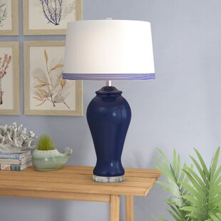 Low priced Siena 30'' Table Lamp By Beachcrest Home
