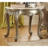 Dones End Table by Astoria Grand