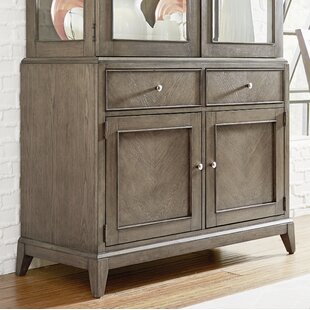 Whicker Dining Sideboard by Ophelia & Co.