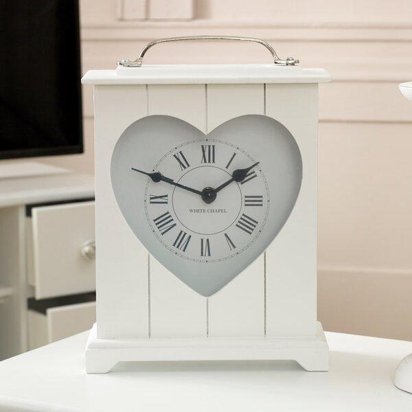Art Deco Mantel Clock Wayfair Co Uk