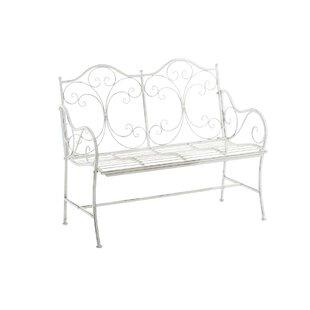 Roden Iron Bench Image