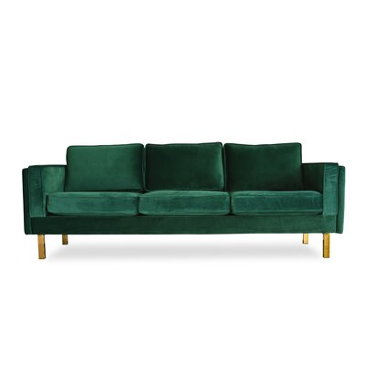 Loose Back Sofas You Ll Love In 2019 Wayfair