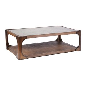 Tuco Coffee Table by Artistica Home