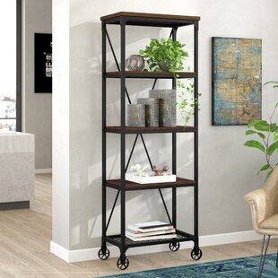 Rocklin Etagere Bookcase by Tr..